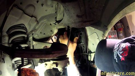 geiskelocde how to change headlight bulb on 2003 dodge neon diy g35 headlight bulb replacement youtube