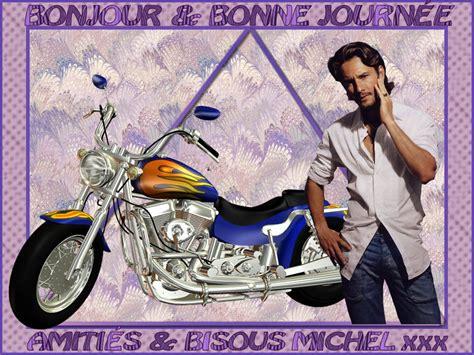 Bonjour Michel michel bonjour