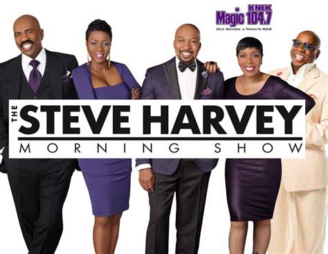 Steve Harvey Morning Show Strawberry Letter