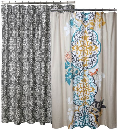 different shower curtains unique shower curtain ideas html myideasbedroom com