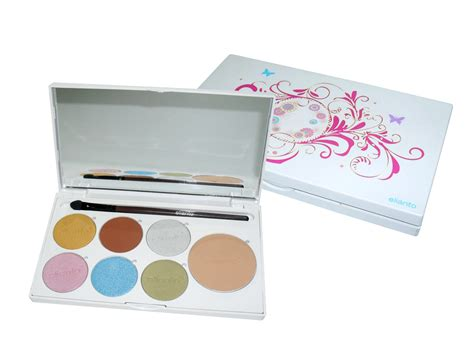 Makeup Elianto contest alert win p1 500 worth of elianto eyeshadow palette kikay corner