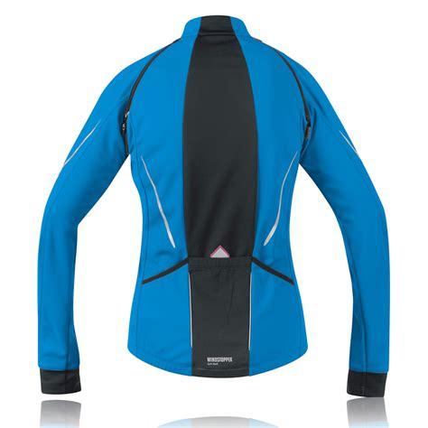 convertible cycling jacket gore lady phantom 2 0 windstopper soft shell convertible