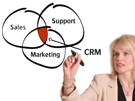 Mba Internship Sales Service And Support Business Partnerships by Enterprise Wide Crm Implementation Considerations