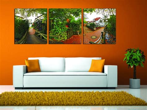 Modern Wall Art for Living Room Background : Modern Wall