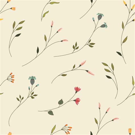 pattern elegance vector download elegant floral pattern vector material set 01 vector
