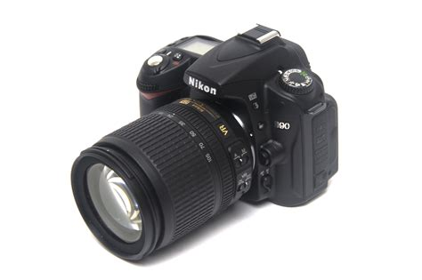nikon digital d90 nikon d90 review the slr in the world to record