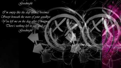 Blink Blink Iphonesamsunglenovoasusxiaomidll 3 boxing day blink 182 lyrics