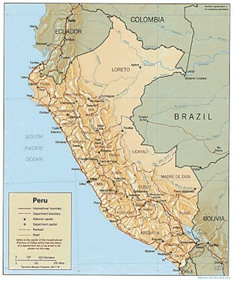 preguntas de geografia del peru la geograf 237 a del per 250
