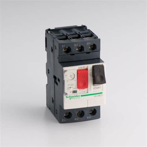 Motor Circuit Breaker Schneider Gv2me21 Gv2me 21 gv2me21 17 23a manual starter electrical gear