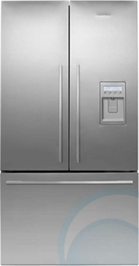 Fisher And Paykel Door Fridge Manual 614l Fisher Paykel 3 Door Fr Appliances