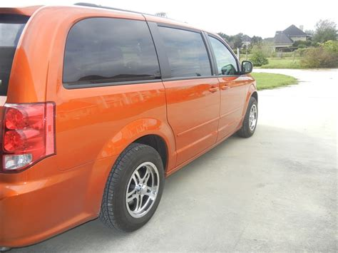 2011 Dodge Grand Caravan Passenger by Trinidadianese 2011 Dodge Grand Caravan Passenger Specs
