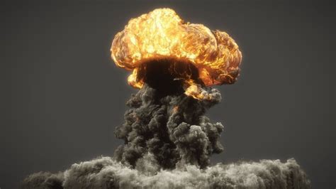 tutorial after effect bomb simple explosion in 3ds max using fume fx