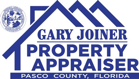 Florida Property Records Home Gary Joiner Pasco Property Appraiser