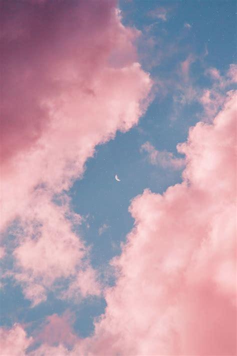 matialonsor photo   night sky wallpaper pink sky