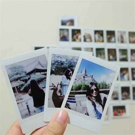 Cetak Foto Polaroid Potrait cetak foto polaroid rp 1000 pcs shopee indonesia