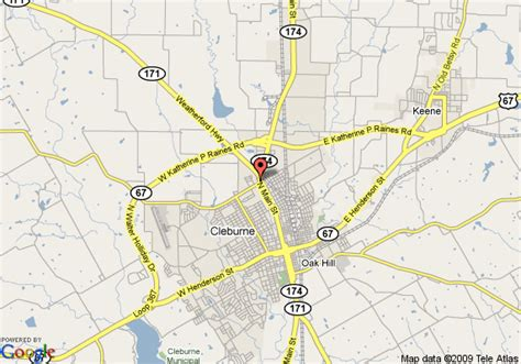map of cleburne texas la quinta inn suites cleburne cleburne deals see hotel photos attractions near la quinta