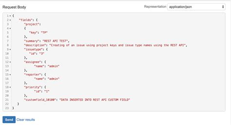 json template jira rest api how it s done valiantys atlassian