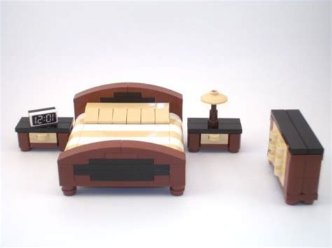 17 best ideas about lego furniture on lego