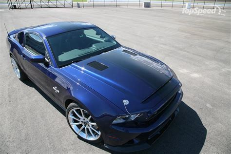 2010 ford mustang shelby gt500 snake picture
