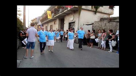 santa a vico processione di ss assunta a santa a vico