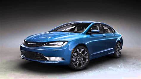 2015 Chrysler 200 Features by 2015 Chrysler 200 Custom Programmable Features