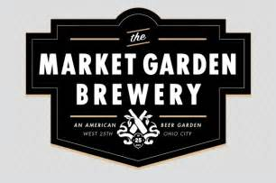 market garden brewery branding by go media
