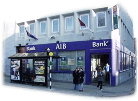 bank of ireland in new york college aib bank college dublin