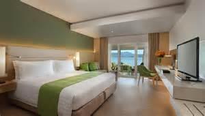 Room Deluxe Ocean View Room Amari Phuket