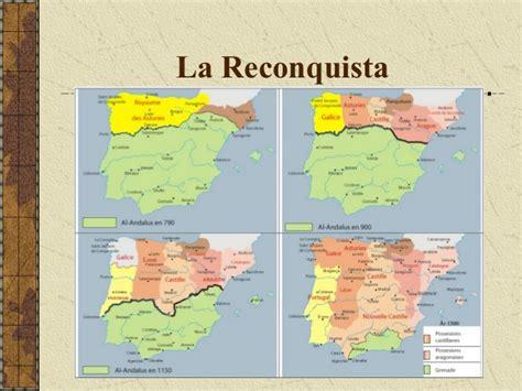 la espana de los la invasi 243 n musulmana y la reconquista espa 241 a pen 237 nsula ib 233 rica
