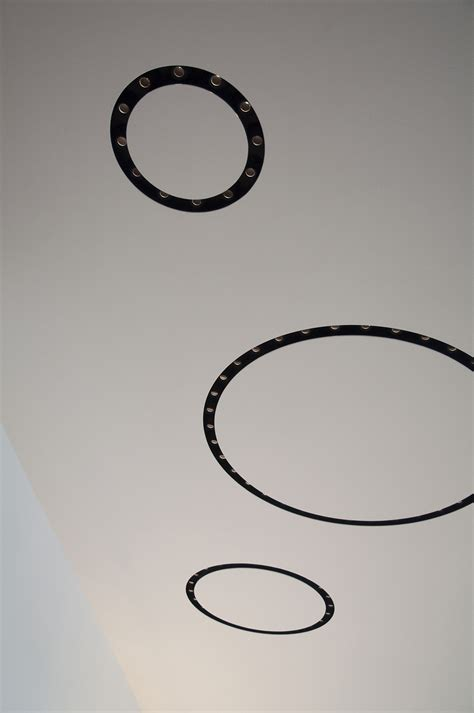 circle of light circle of light commercial led downlights flos