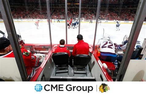 nhl bench cme group bench seats sun dec 18 6 00 p m chicago