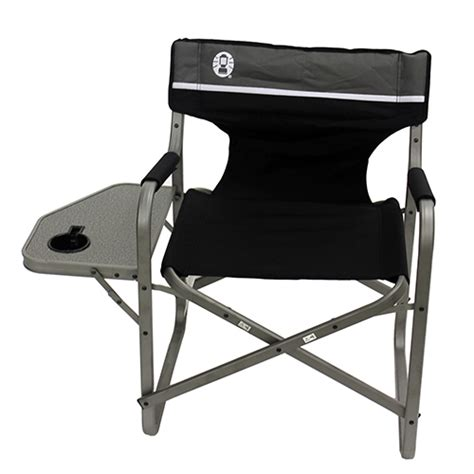 Coleman Portable Deck Chair by Coleman Chair Deck W Table 2000020293