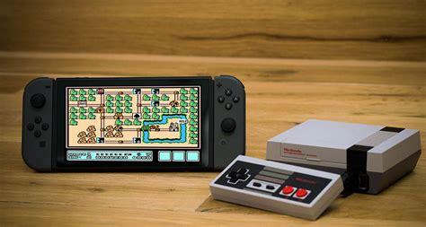console emulator flog l 233 mulateur nes de la nintendo switch g 233 n 233 ration