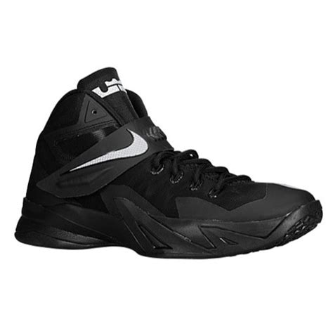 nike zoom soldier viii s basketball shoes