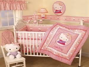 Baby Girl Bedroom Decor » New Home Design