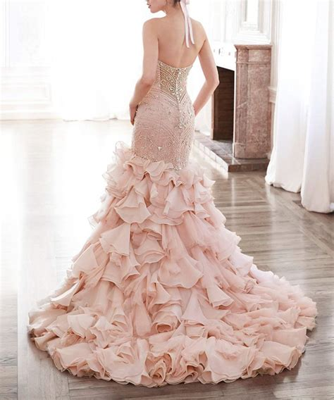 Pink Designer Wedding Dresses by Top 50 Best Cheap Wedding Dresses Compare Buy Save