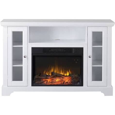 White Electric Fireplace Tv Stand White Electric Fireplace Tv Stand For The Home Pinterest Electric Fireplaces White