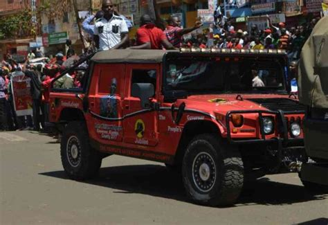 new big cars humbled kabogo drops the big cars in new caign