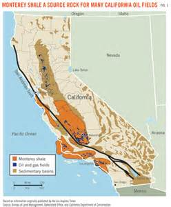 monterey proves more complex than average shale play
