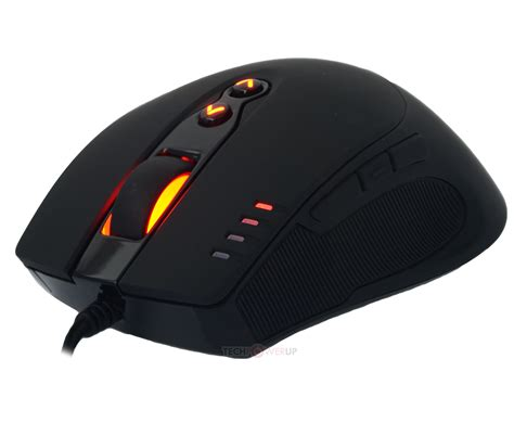 Mouse Cm cooler master announces cm havoc gaming mouse