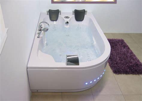 baignoire demi angle baignoire deux place maison design wiblia