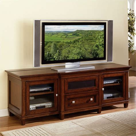 Cabinet Tv Stand by Oak Corner Tv Cabinets Are Great Space Savers
