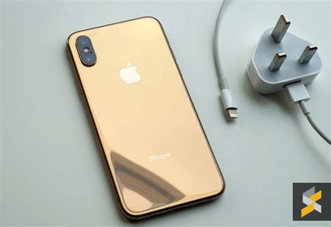 apple fixes iphone xs chargegate  upcoming ios