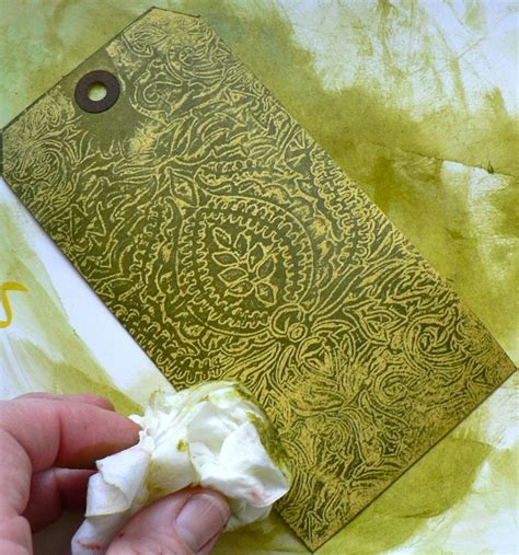 25 best ideas about wax paper crafts on