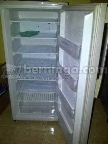 Harga Freezer Merk Sharp jual beli kulkas freezer merk sharp bekas kulkas