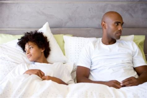 Bedroom With Your Partner 6 Steps To Help Overcome Impotence In Their