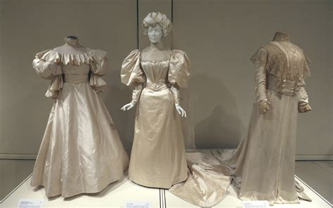 This Texas Exhibit Features Some Seriously Vintage Wedding Dresses
