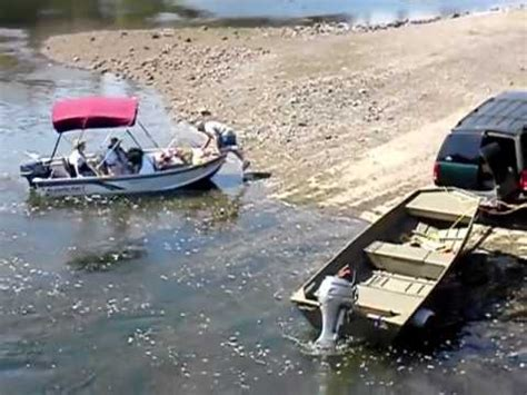 how to launch a boat how not to launch a boat youtube