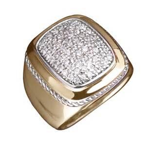 mens ring s discretion ring
