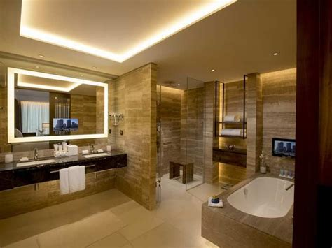 modern luxury bathrooms designs nicez luxury hotel bathroom ideas